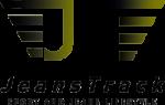 Logo Jeans Track trans